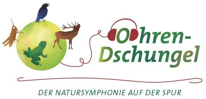 Logo Ohrendschungel
